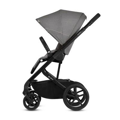 Cybex Balios S Stroller   Manhattan Gray : Target
