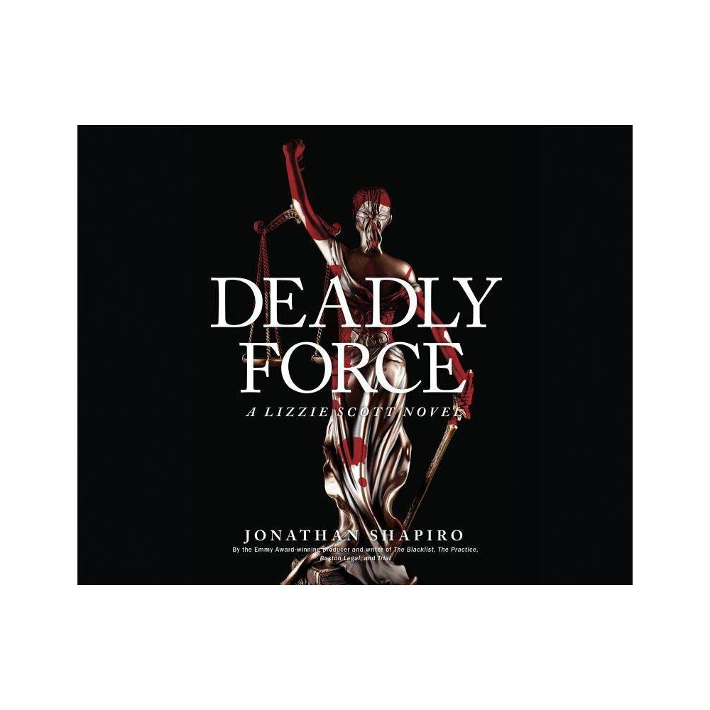ISBN 9781520000152 product image for Deadly Force (Unabridged) (Compact Disc) | upcitemdb.com