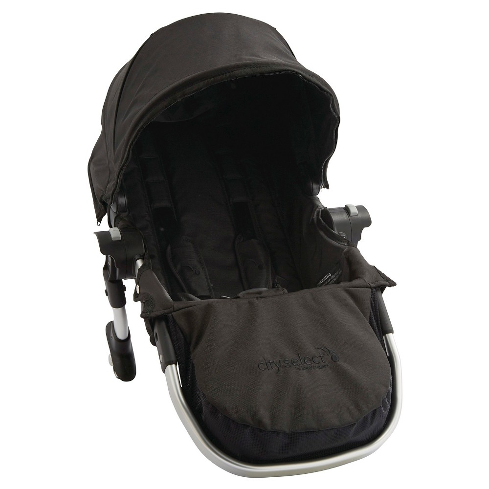 Baby Jogger City Select Second Seat - Onyx (Black)