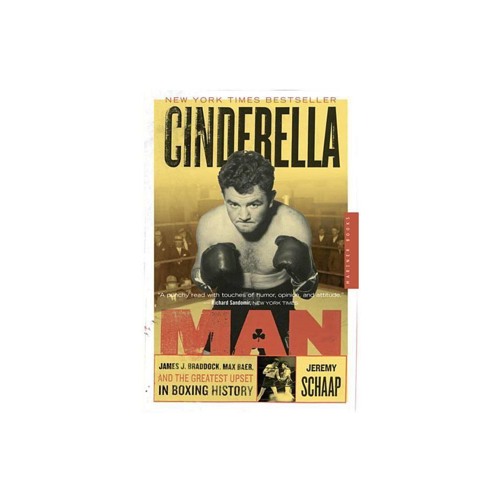 Cinderella Man By Jeremy Schaap Paperback