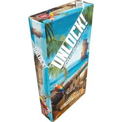 Space Cowboys UNLOCK! The Tonipal's Treasure Game