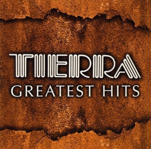Tierra - Greatest hits (CD) - image 1 of 1