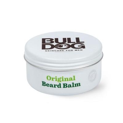 Bulldog Original Beard Balm - 2.5oz