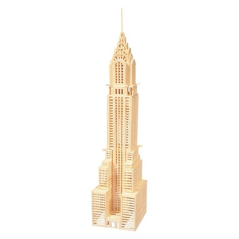 Bojeux Matchitecture Empire State Building - image 1 of 2