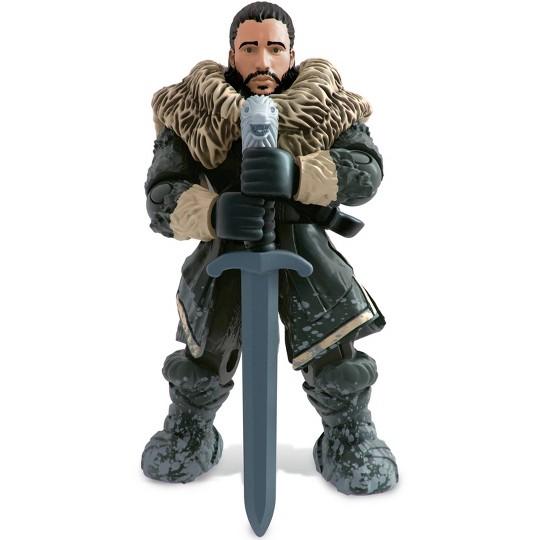 Mega Construx Game of Thrones White Walker Battle image number null