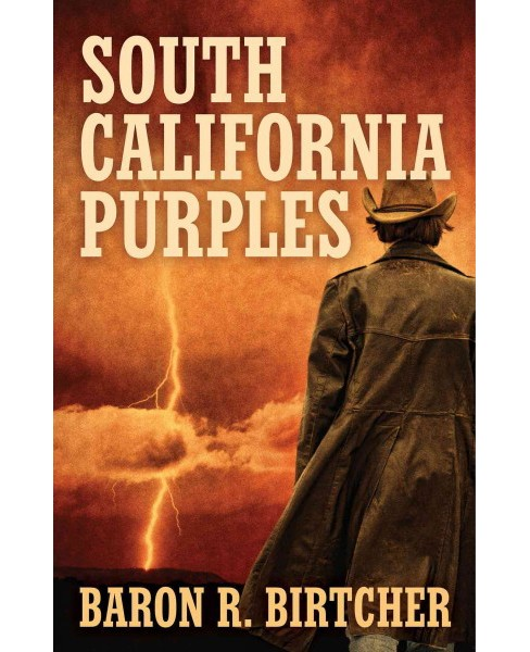 South California Purples (Hardcover) (Baron R. Birtcher) - image 1 of 1