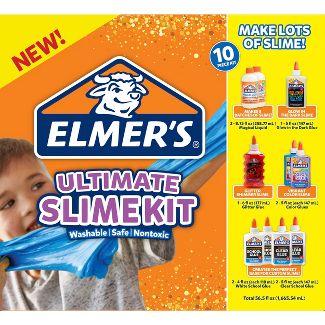Elmer's 11ct Ultimate Slime Kit