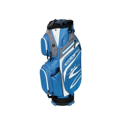 Cobra Golf Ultralight Cart Bag-Star Sapphire