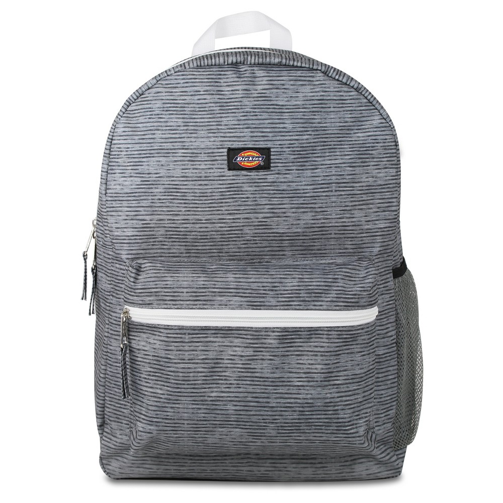 Dickies Student Backpack - Heather Stripes