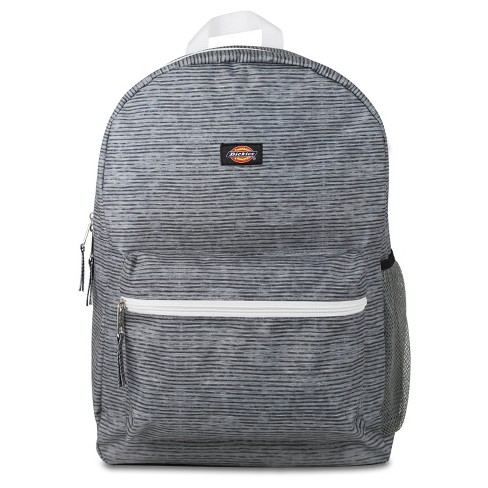 Dickies Student Backpack - Heather Stripes - image 1 of 3