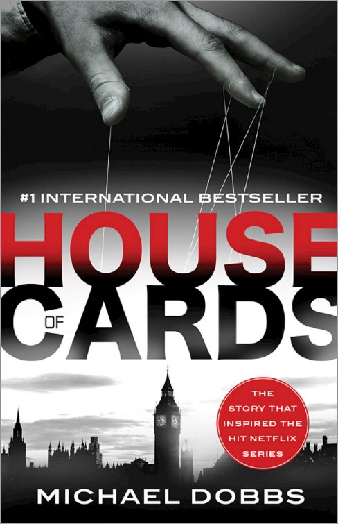 House of Cards (Paperback) (Michael Dobbs) - image 1 of 1