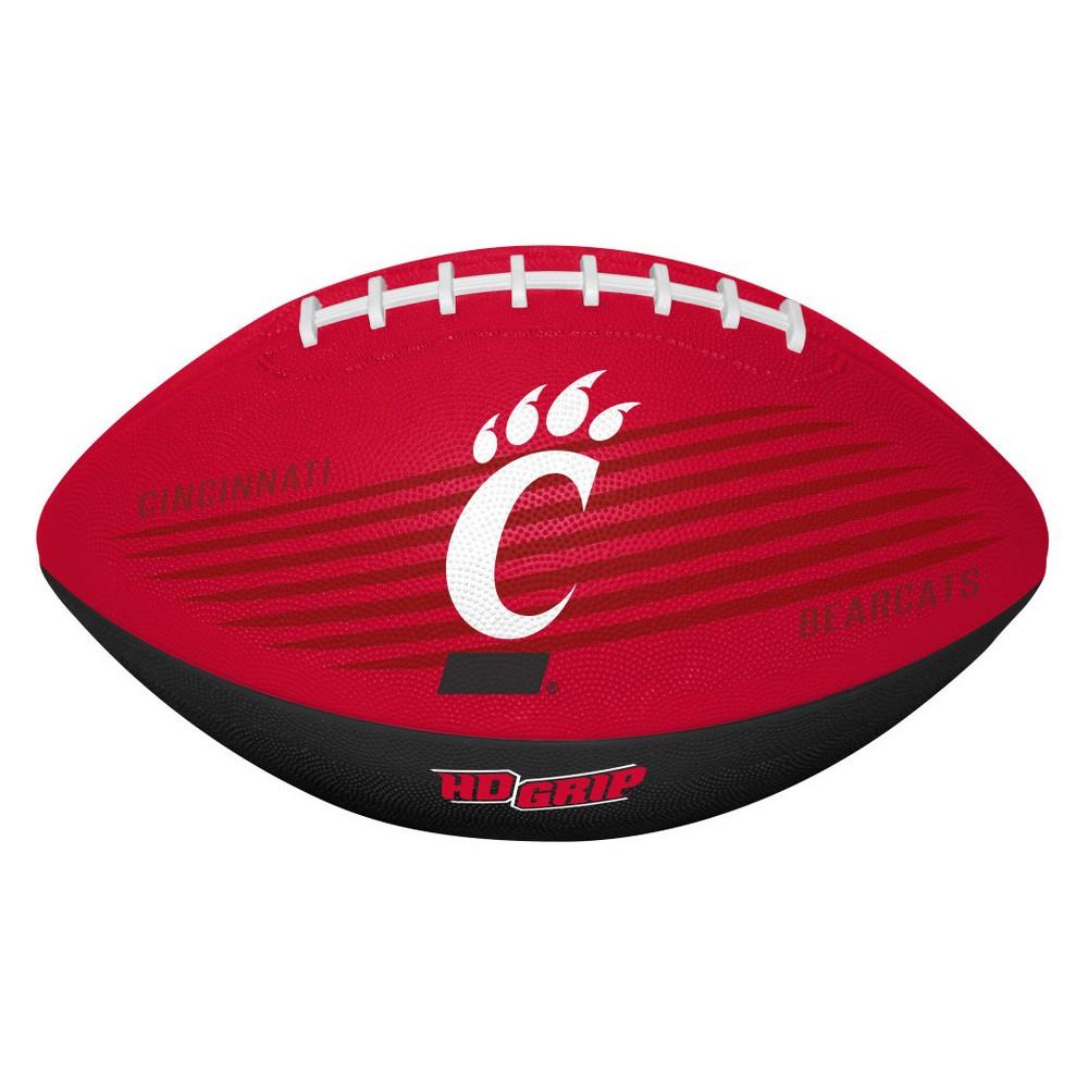 NCAA Cincinnati Bearcats Rawlings Down Field Junior Football
