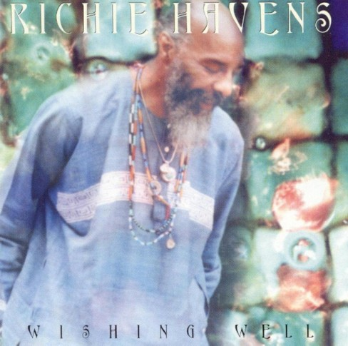 Richie havens - Wishing well (CD) - image 1 of 1