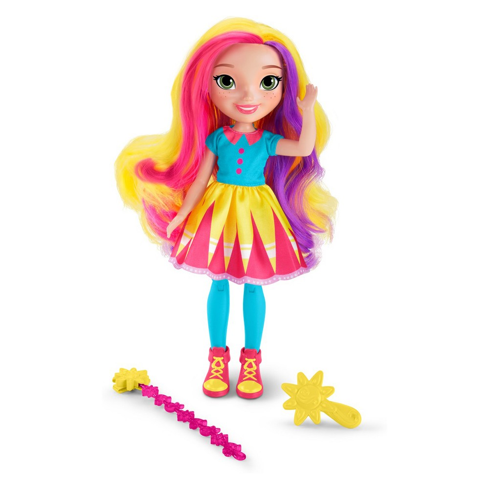 Fisher-Price Nickelodeon Sunny Day Brush and Style - Sunny