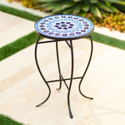 small outdoor side table target