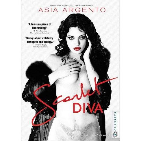 Scarlet Diva (DVD) - image 1 of 1