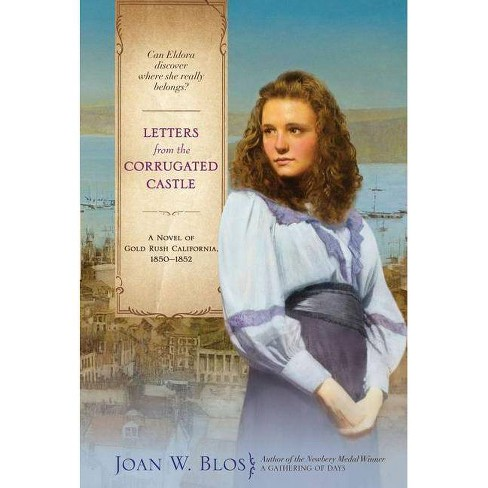 Letters from the Corrugated Castle - by  Joan W Blos (Paperback) - image 1 of 1