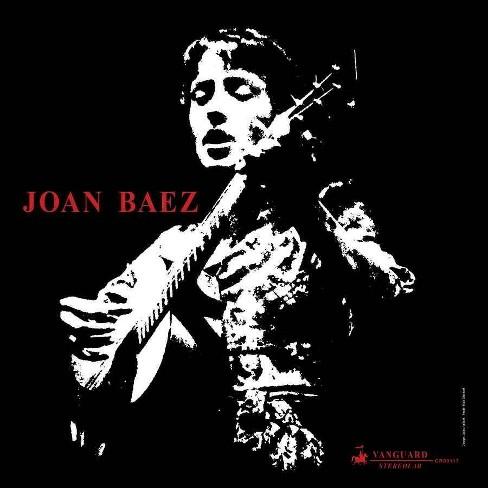 Joan Baez - Joan Baez (Vinyl) - image 1 of 1