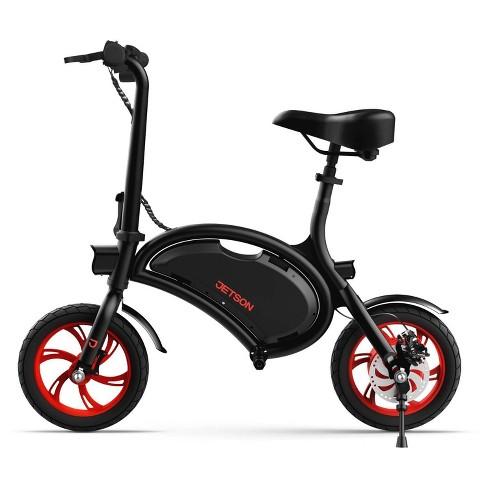 eBike Scooter Bicycle Bike Rear Kickstand Black Iron FOR 12/'/'Bike