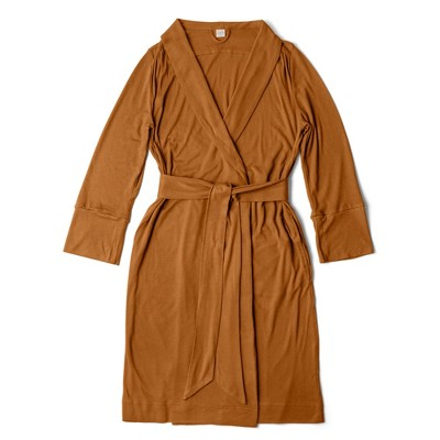 Goumikids Organic Cotton Womens Robe