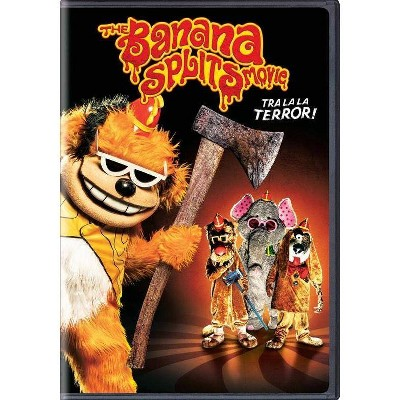 Banana Splits (DVD)