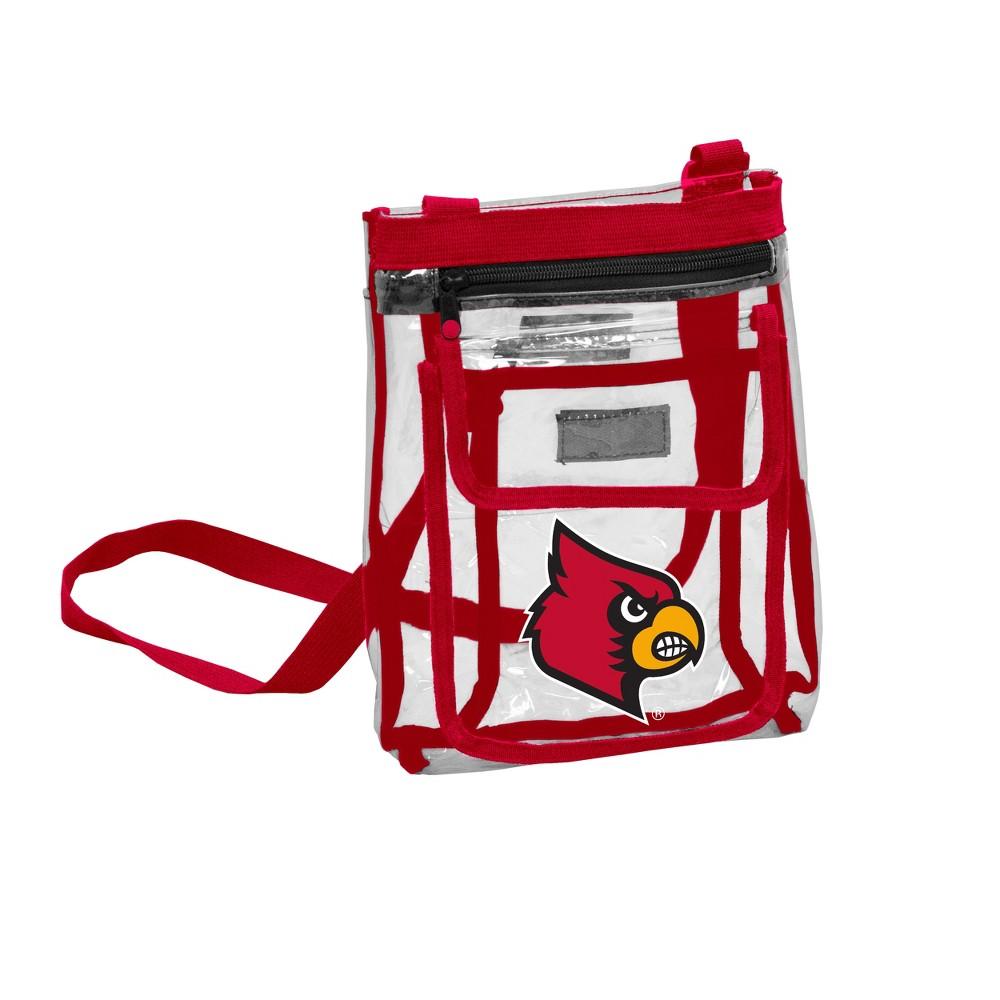 Louisville Cardinals Tote Bag, Adult Unisex