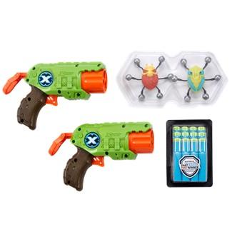 Zuru X-Shot Bug Attack Predator TK-3 Blaster