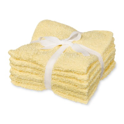 Washcloth Sets Lemon Ice - Room Essentials™