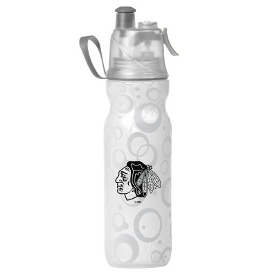 Chicago Blackhawks Mist N' Sip 20oz Water Bottle