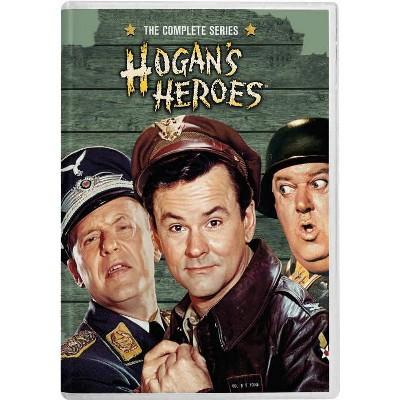 Hogan's Heroes: The Complete Series (DVD)(2019)