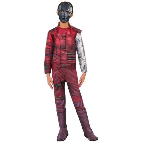 Rubie's Guardians of the Galaxy Vol.2 Nebula Child Costume - image 1 of 1