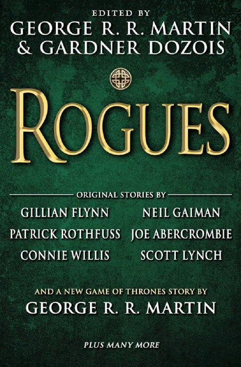Rogues (Hardcover) - image 1 of 1