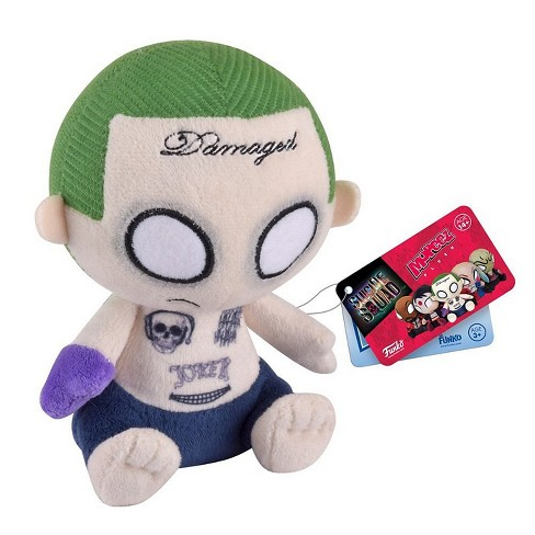 Funko Mopeez Suicide Squad Joker Character Doll - image 1 of 1