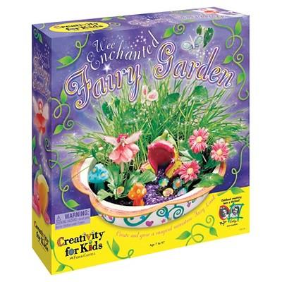 Bon Create Your Own Wee Enchanted Fairy Garden   Creativity For Kids®