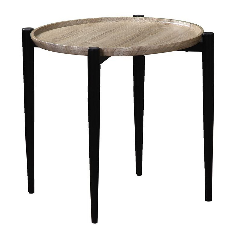 End Table Brown - Home Source Industries