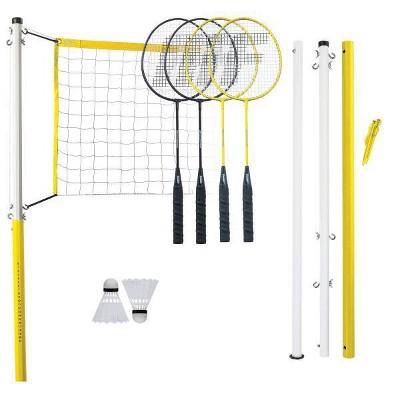 Franklin Sports Family Badminton Set
