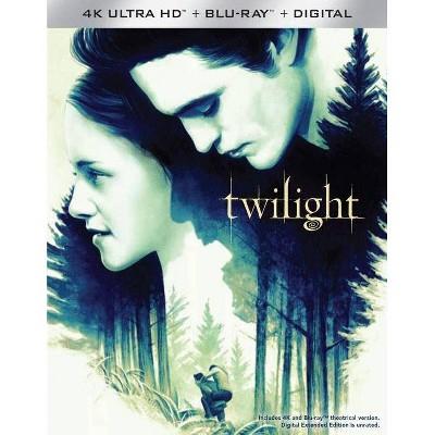 Twilight (4K/UHD)(2018)