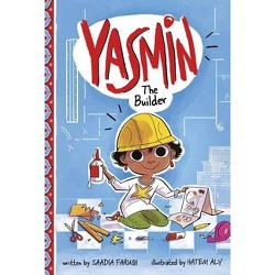Yasmin the Fashionista