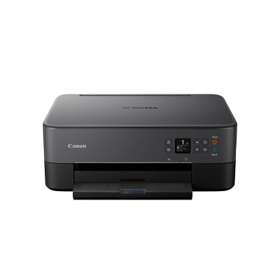 Canon PIXMA Wireless Inkjet All-In-One Printer - Black (TS5320)