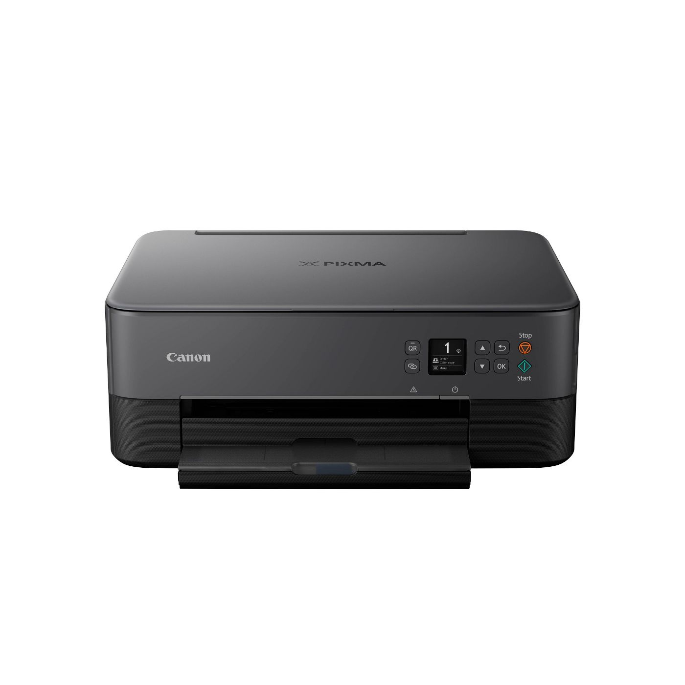 Canon TS5320 Wireless Color Inkjet All-in-One Printer with Duplex