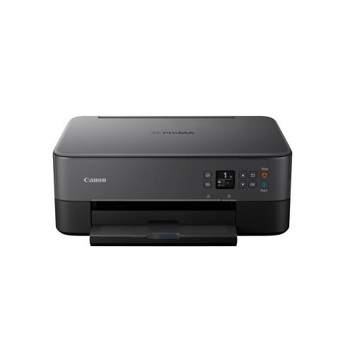 Canon PIXMA Wireless Inkjet All-In-One Printer - Black (TS5320) - image 1 of 4