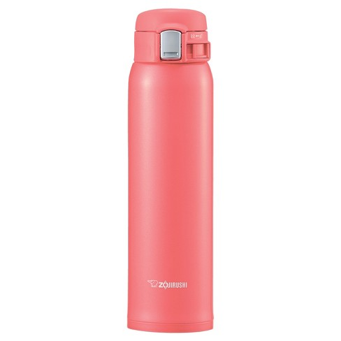 Zojirushi Stainless Steel Vacuum Bottle with Nonstick Interior - 20oz - image 1 of 1
