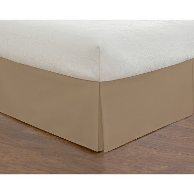 """Tailored 14"""" Bed Skirt"""