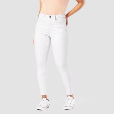 DENIZEN® from Levi's® Women's High-Rise Super Skinny Jeans