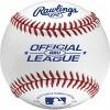 Rawlings Bucket of R8U Baseballs - 12pc - image 2 of 2
