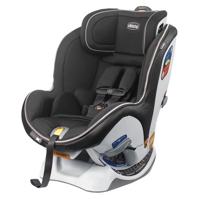 Chicco NextFit IX Zip Convertible Car Seat - Traction