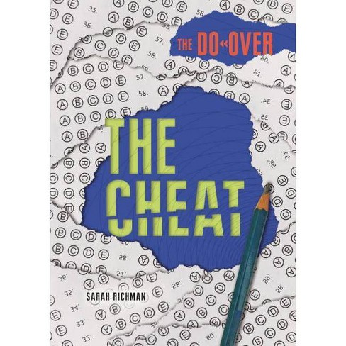 The Cheat - (Do-Over) by  Sarah Richman (Hardcover) - image 1 of 1