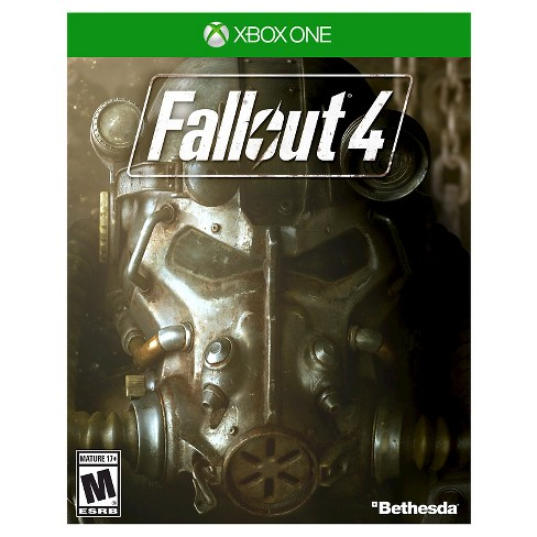 Fallout 4 PRE-OWNED Xbox One