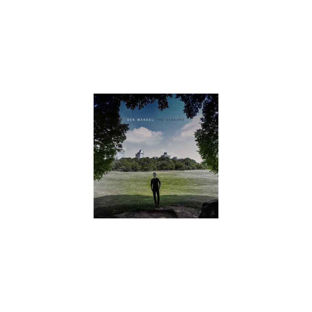 Ben Wendel - Seasons (Vinyl)
