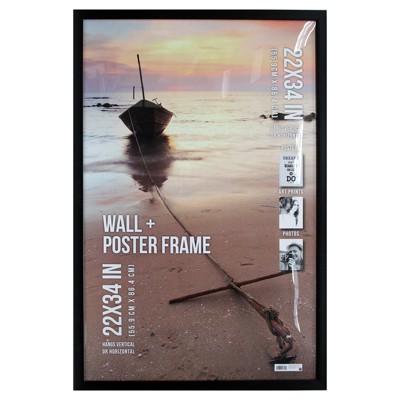 Poster Frame Black - Room Essentials™